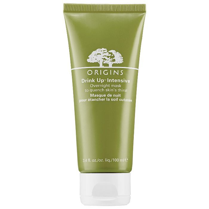 Drink Up(TM) Intensive Overnight Mask 3.4 oz/ 100 mL