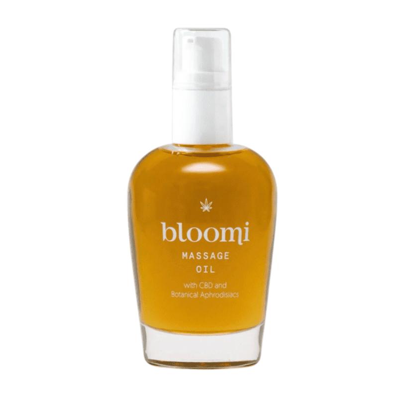 Bloomi Massage Oil