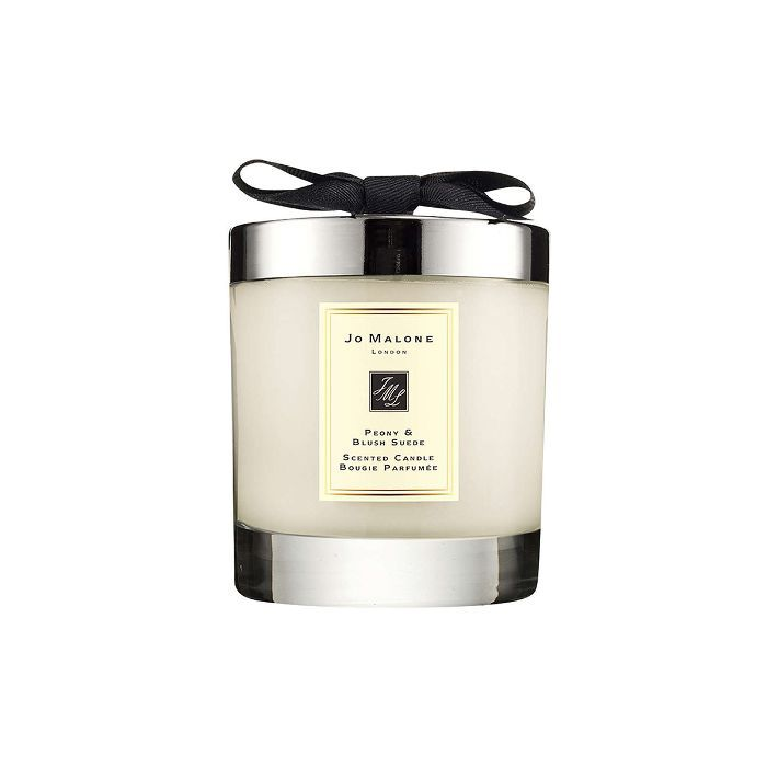 Jo Malone London Peony and Blush Suede Home Candle