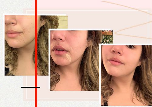 charlotte tilbury retoucher concealer product review
