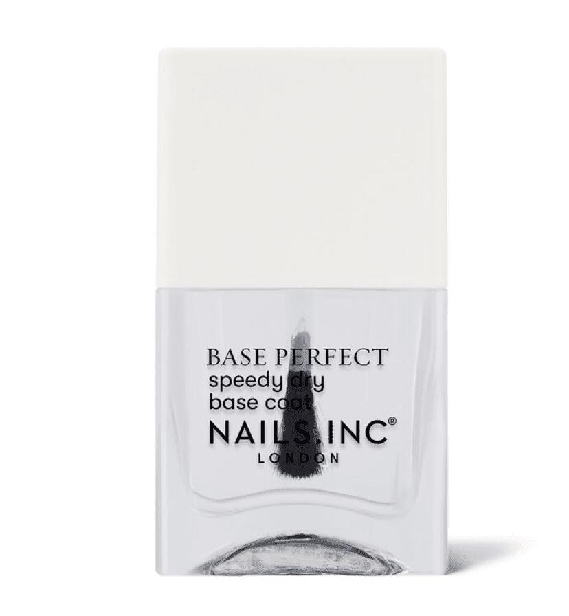 nails inc base dry