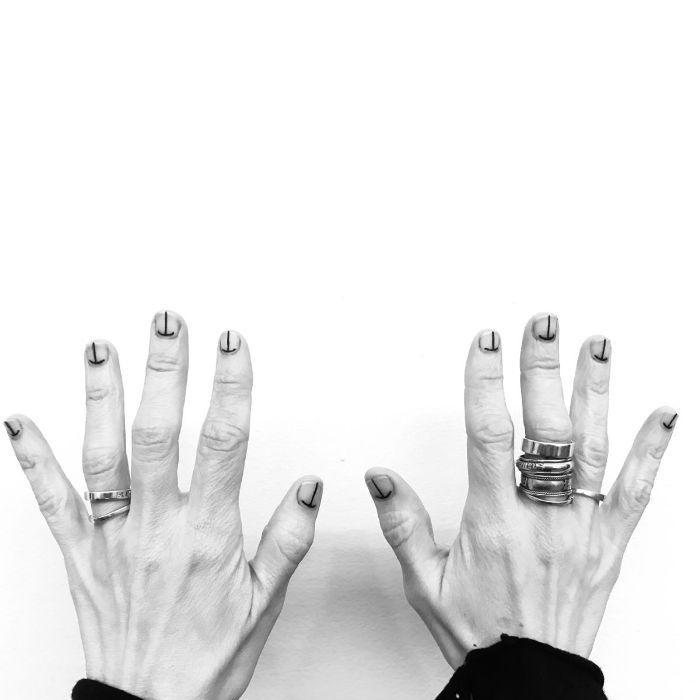 Needle Nails review - Ellinor Stigle