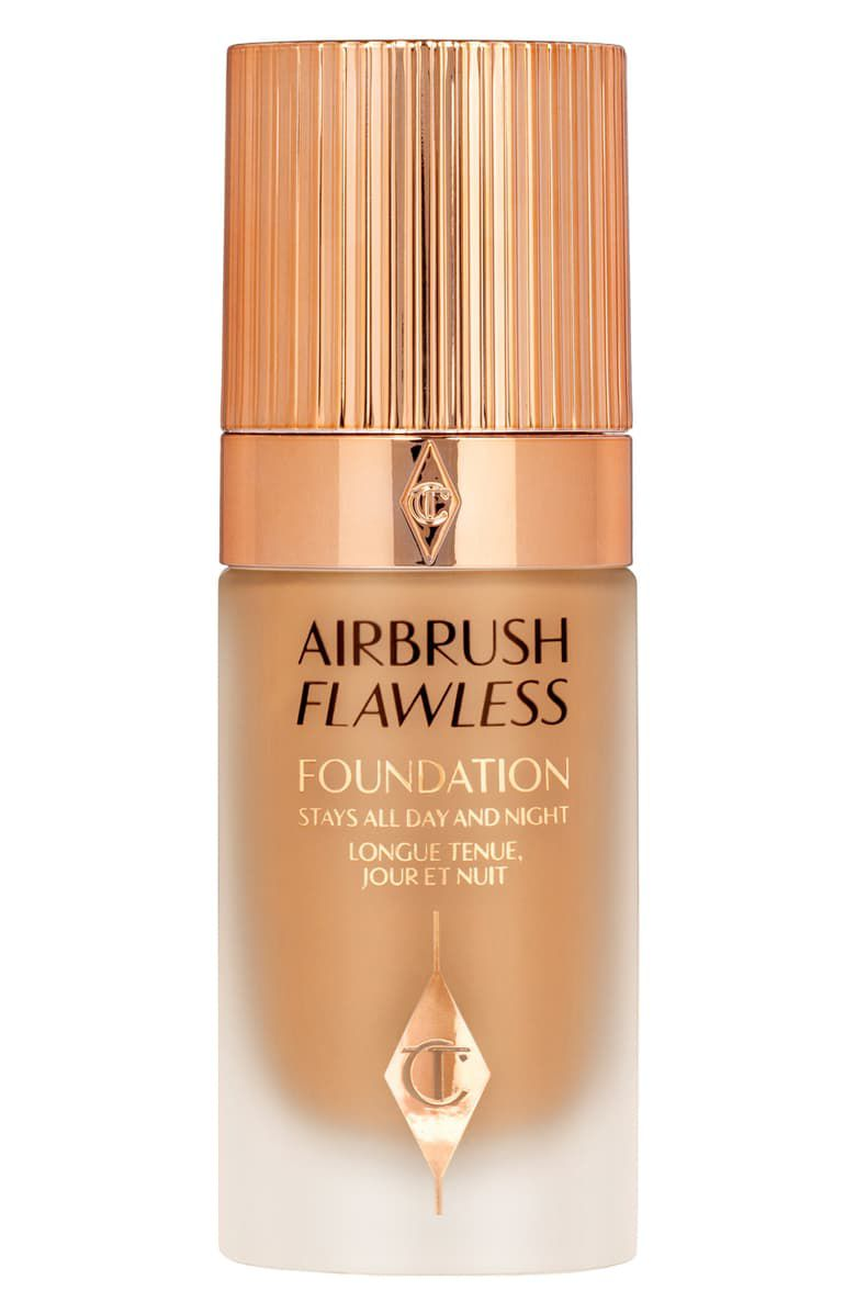 The 12 Best Foundations For Large Pores