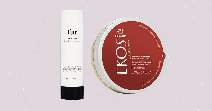 16 Of The Best Exfoliators For Your Face And Body
