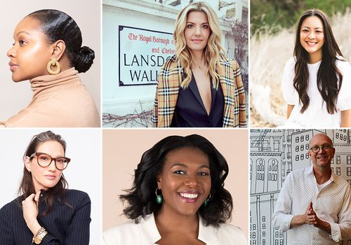 beauty entrepreneurs