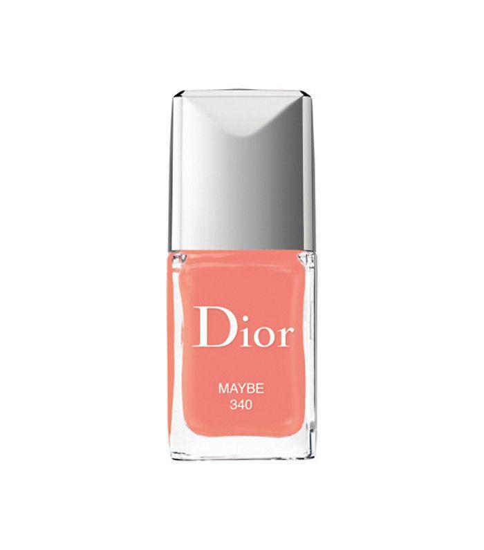 Best Nail Polish: Dior Maybe