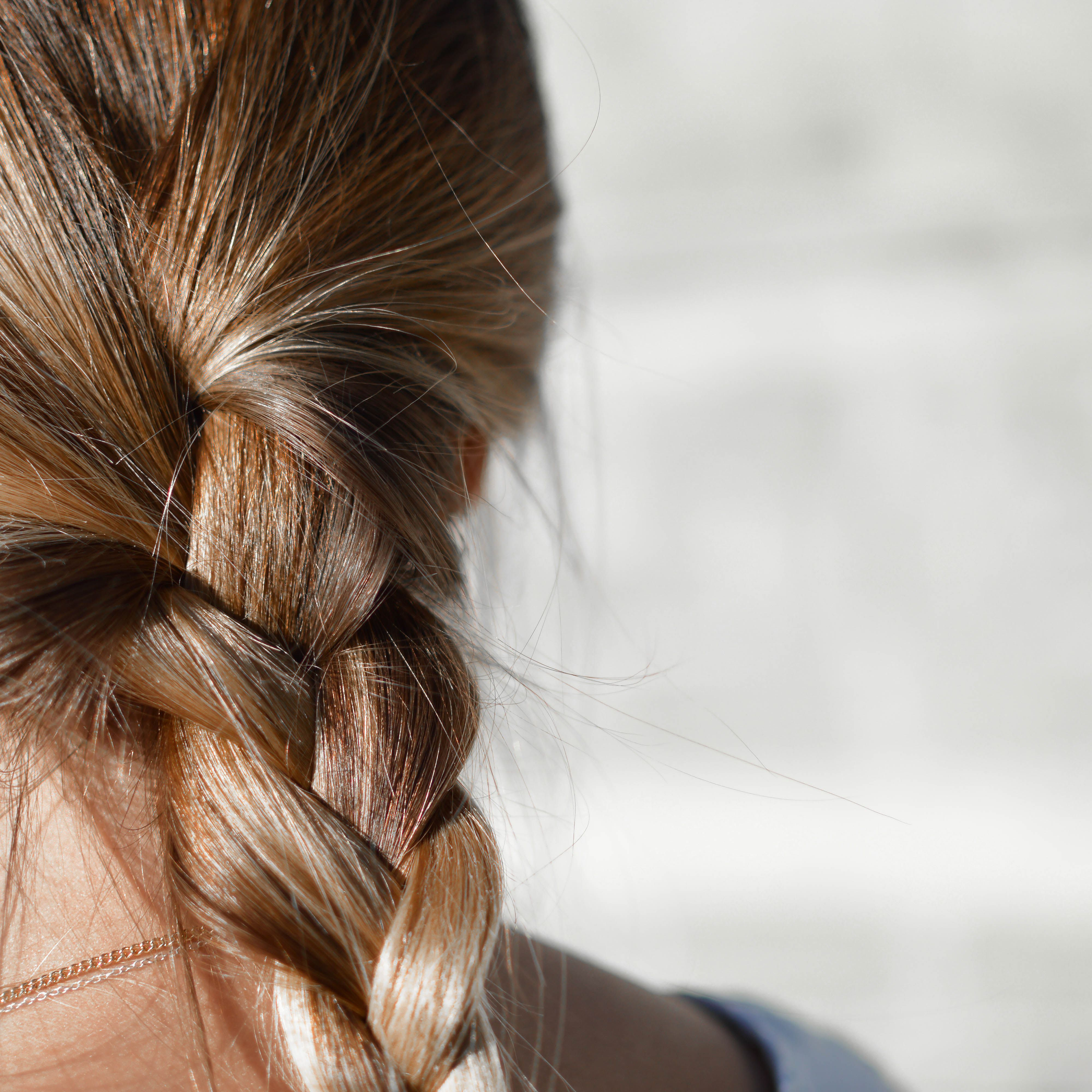 You Fried Your Hair. Now What? Use These Quick Fixes