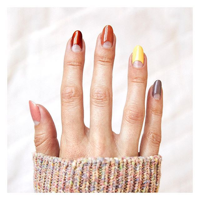 Michelle Saunders Nails