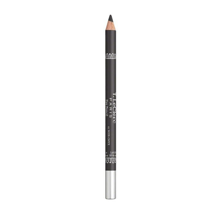 T. LeClerc Eye Pencil in Noir Onyx