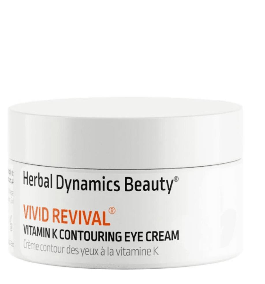 Vivid Revival Vitamin K Contouring Eye Cream
