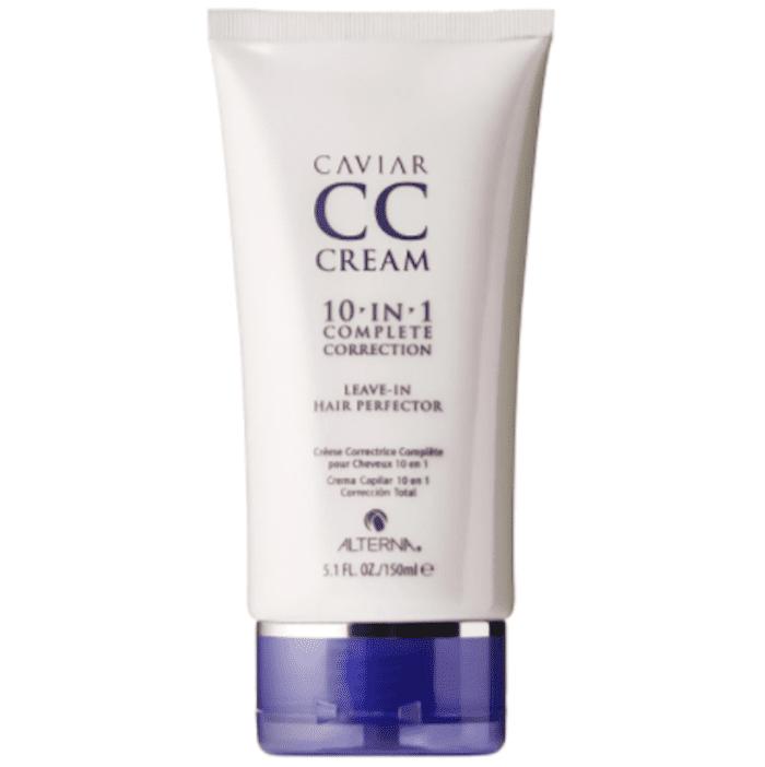 CAVIAR CC Cream for Hair 10-in-1 Complete Correction 5.1 oz/ 150 mL