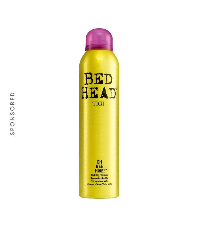 Bed Head Oh Bee Hive! Matte Dry Shampoo