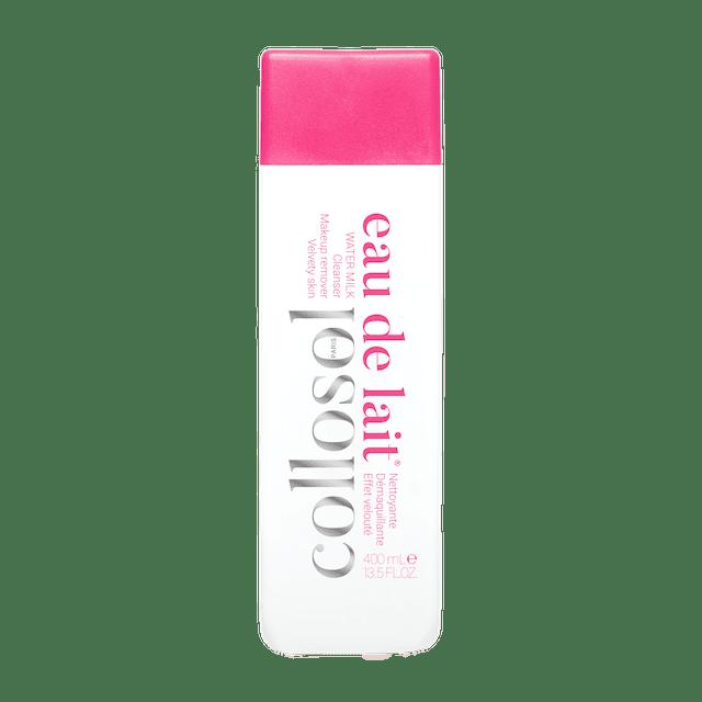 Collosol No Rinse Cleansing & Softening Milk 400ml