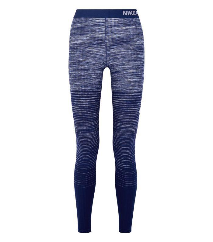Nike Hyperwarm Stretch Leggings