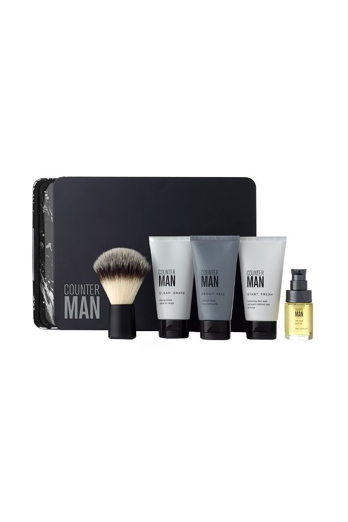 Beautycounter Counterman Perfect Shave Set