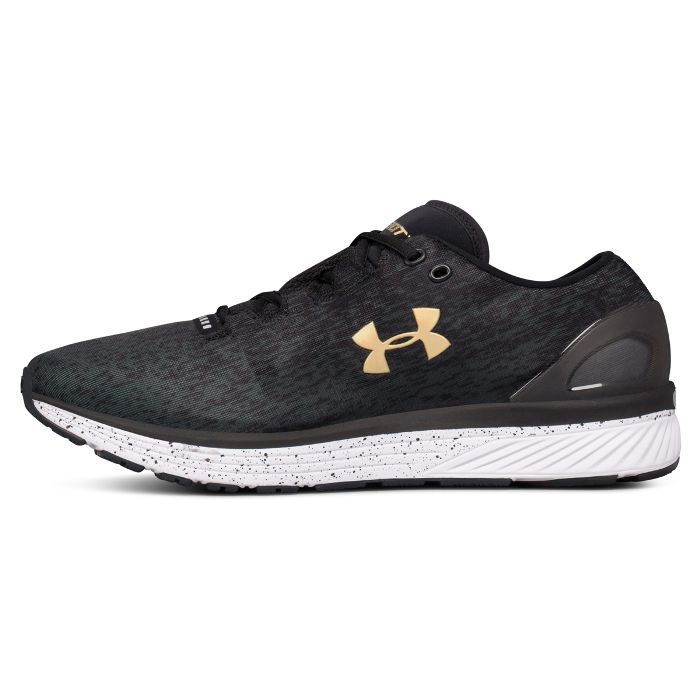 Under Armour Training Charged Bandit 3 Trainers in Black