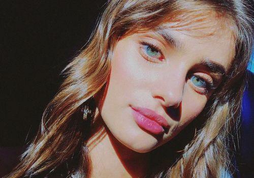 Taylor Hill esthetician skincare routine