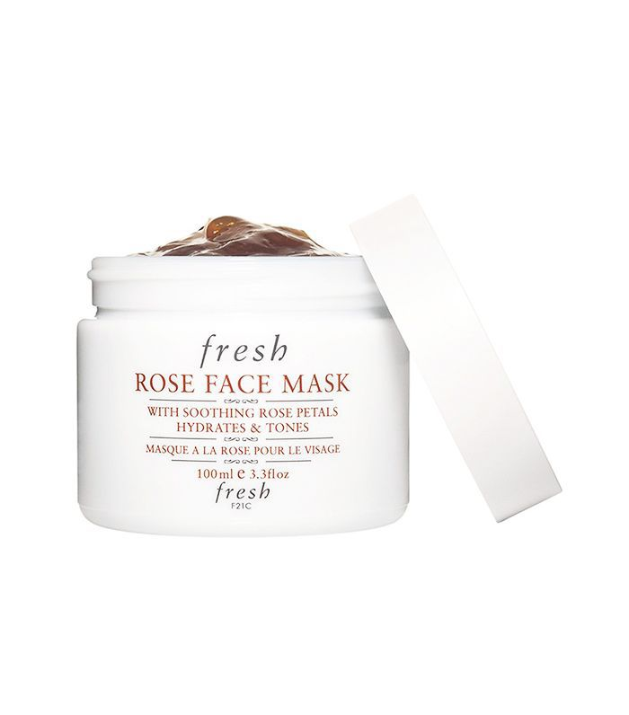 Rose Face Mask 3.3 oz/ 100 mL