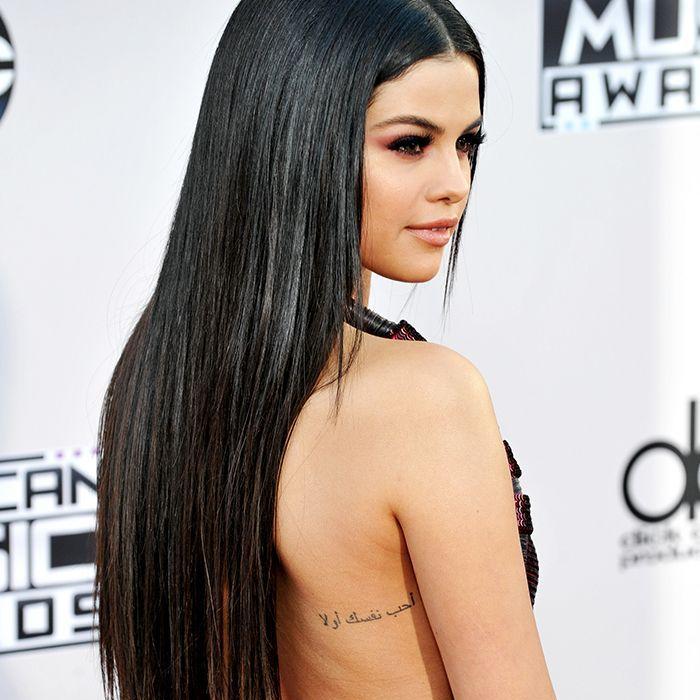 Selena Gomez hair gallery looks