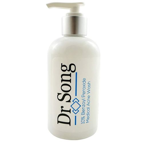 Dr Song 10% Benzoyl Peroxide