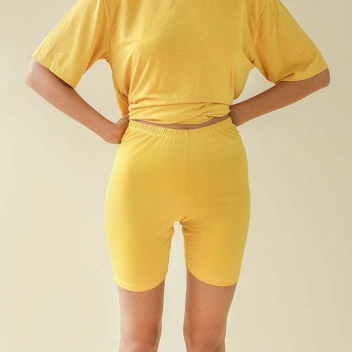 Gabi Bike Shorts ($50)