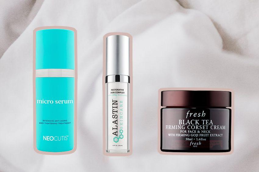 Best Skin Tightening Creams