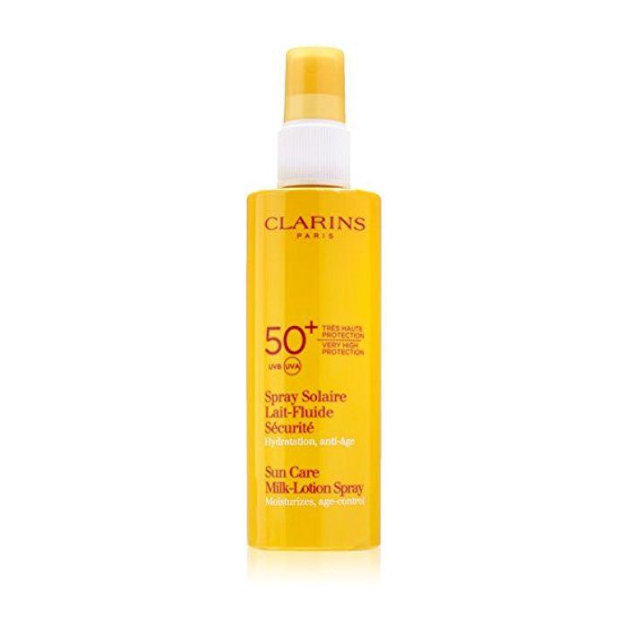 Clarins Sun Care Milk-Lotion Spray