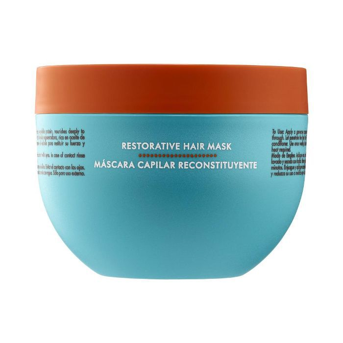 Restorative Hair Mask 8.5 oz/ 250 mL