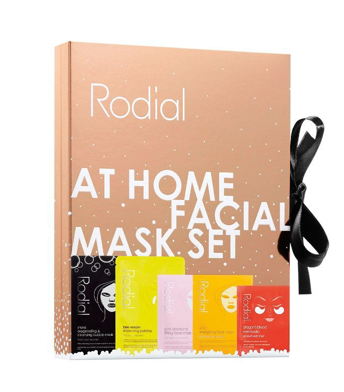 Christmas gift sets: Rodial Dragon's Blood Mask Kit
