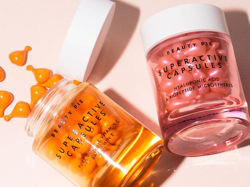 Skincare Capsules Are a Frequent-Flyer's BFF—These Are the Best 5 to Try