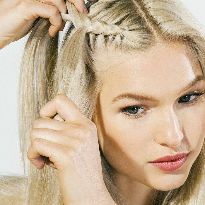 b403ea0c4 How to Do a Dutch Braid: A Step-by-Step Tutorial
