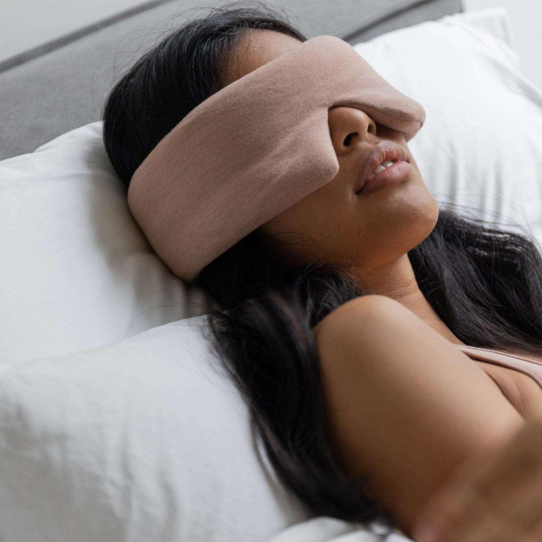 Lunya Restore Sleep Mask