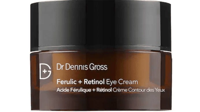 The 12 Best Retinol Eye Creams Of 2020