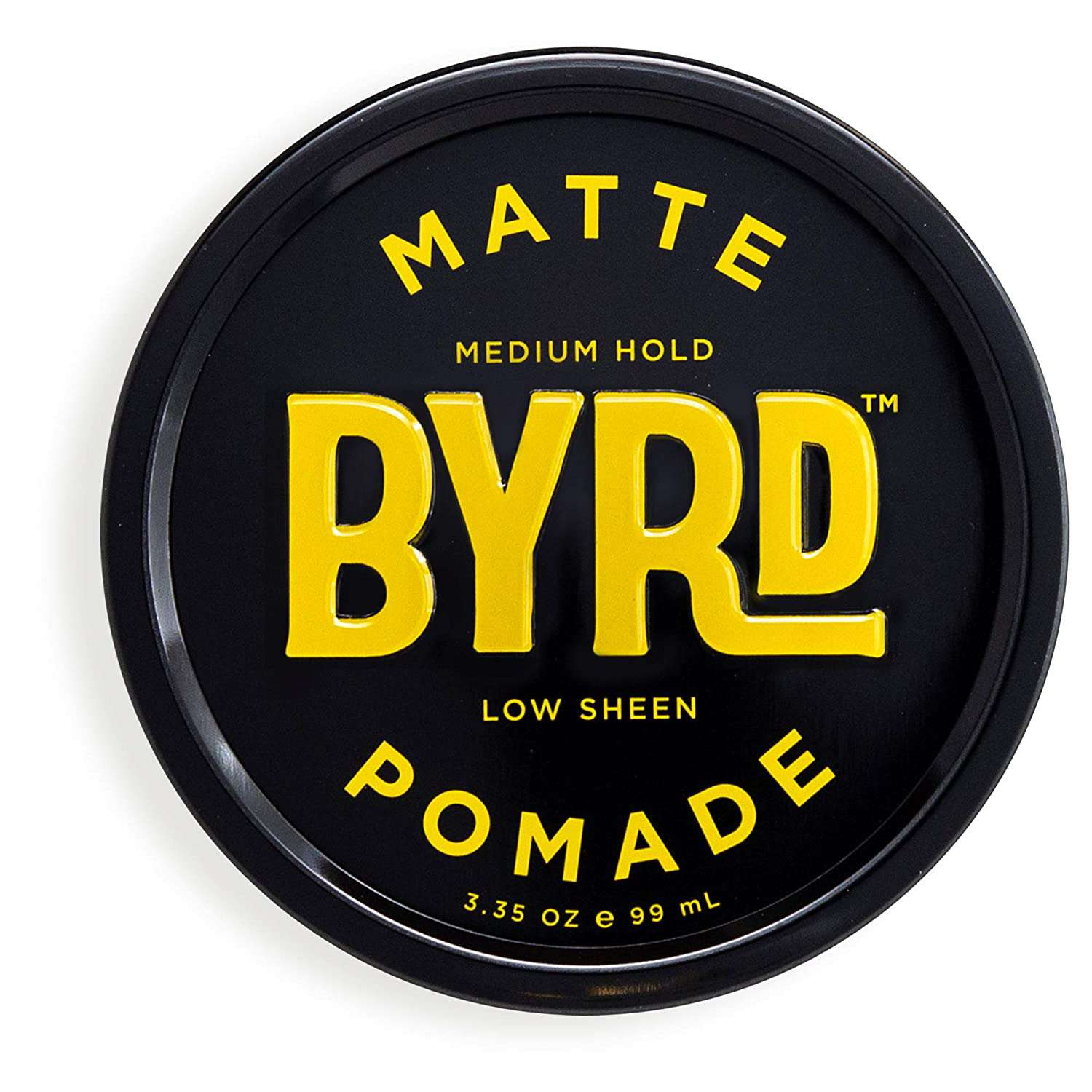 Byrd Hairdo Products Matte Pomade