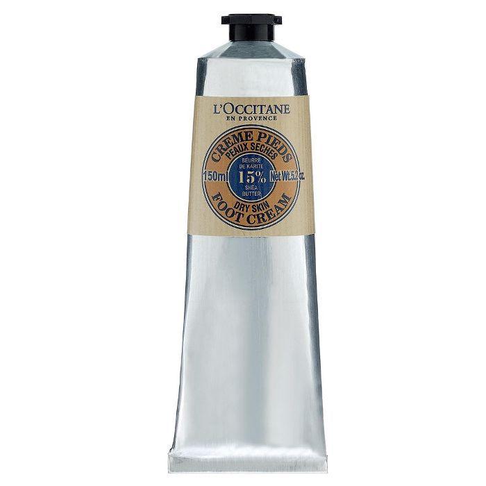 Shea Butter Foot Cream 5.2 oz/ 150 mL