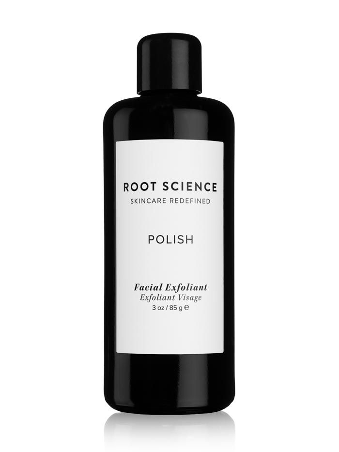 Root Science Superfood Facial Exfoliant