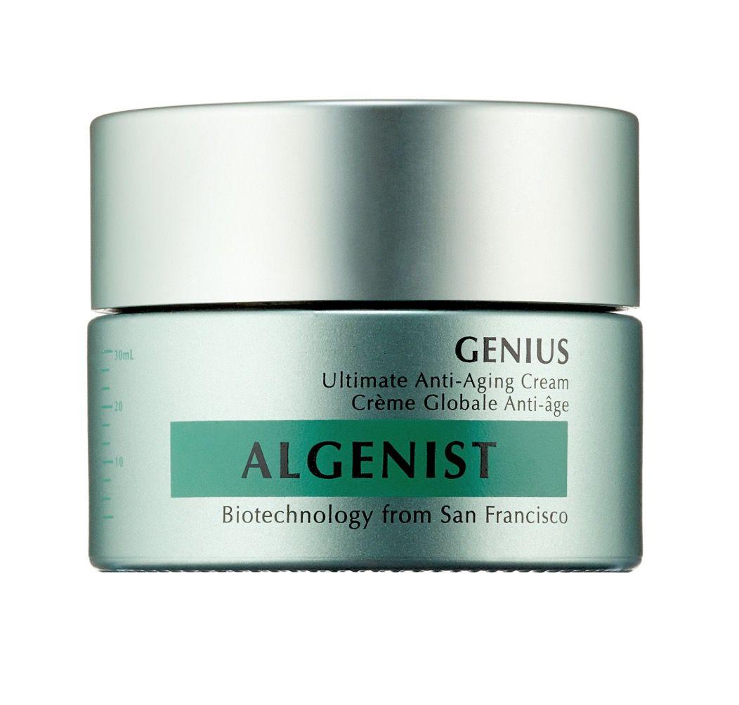 Algenist Genius Ultimate Anti-Aging Cream ($75)