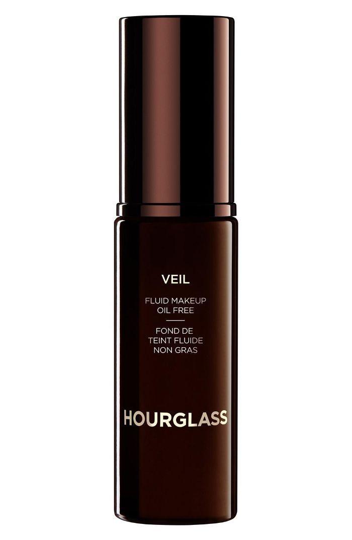 Veil Fluid Makeup Oil Free Broad Spectrum SPF 15