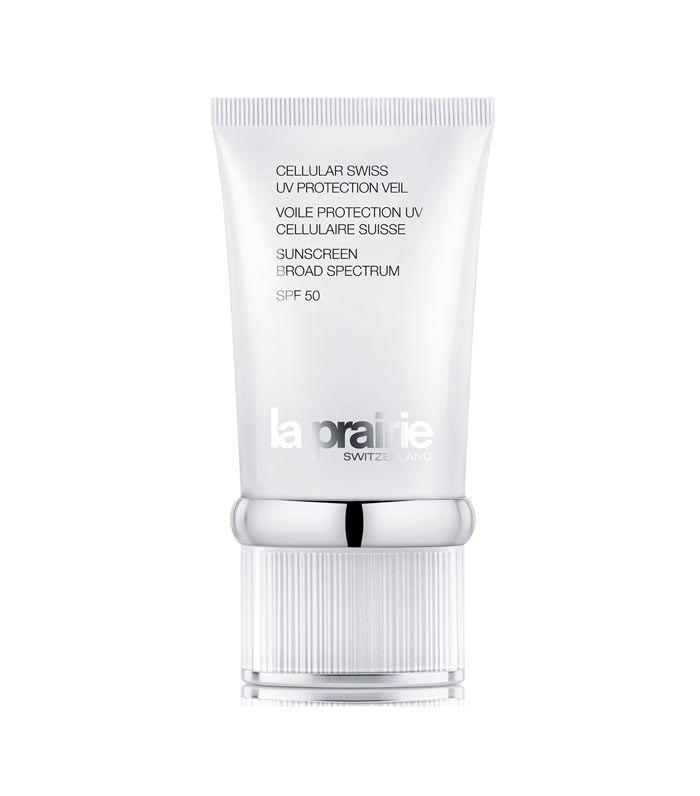 La Prairie Cellular Swiss UV Protection Veil Sunscreen Broad Spectrum SPF 50