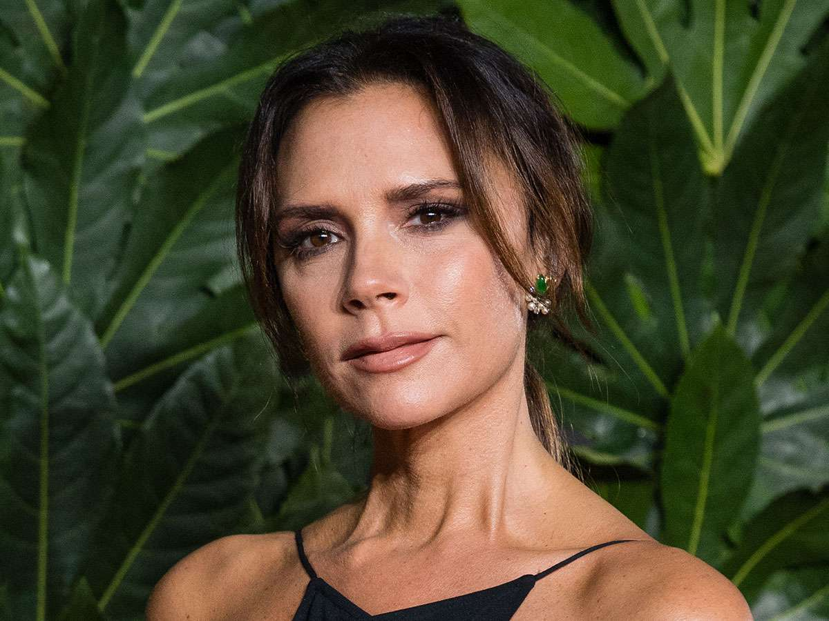 Here's Everything We Know About Victoria Beckham's New Beauty Line
