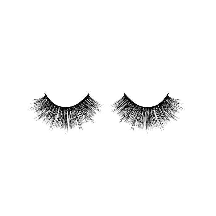 Best False Eyelashes: Morphe Premium Lashes in Hot Stuff