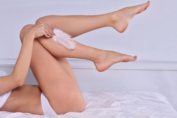 This Is How Long Each Hair Removal Method Lasts