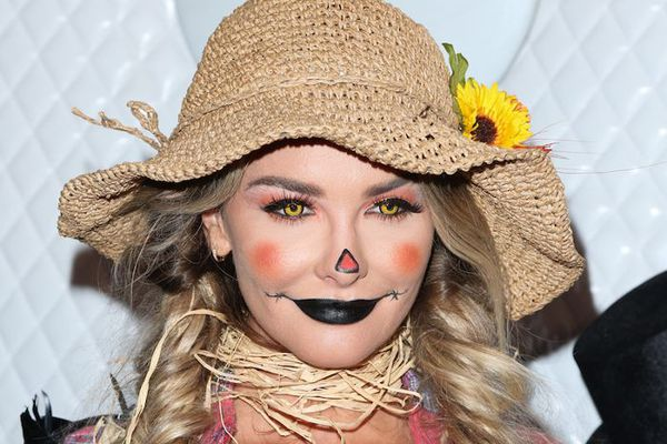10 Easy Halloween Makeup Looks That Only Require a Few Products to Achieve