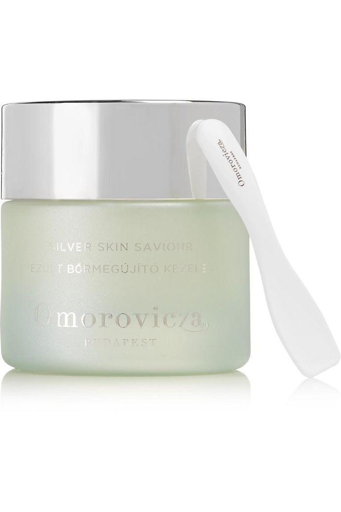 Silver Skin Saviour Mask