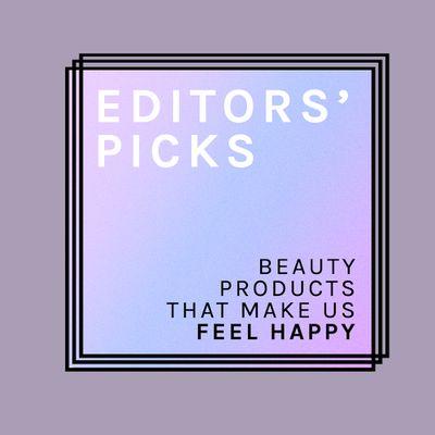 editors picks beauty products