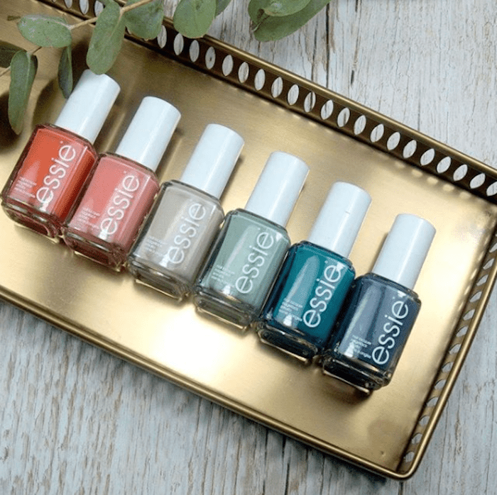 See Essie's New Collection