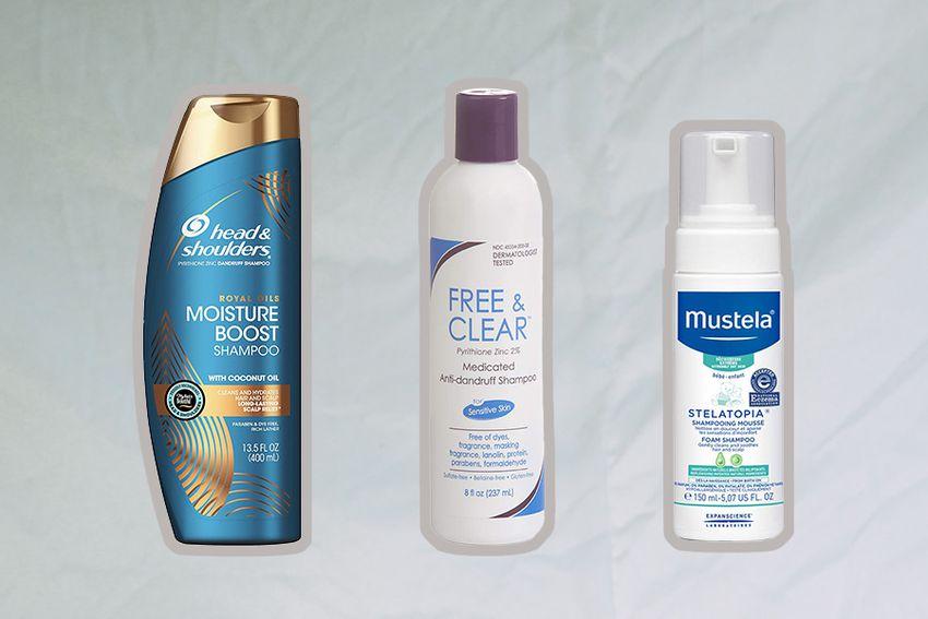Best Eczema Shampoos