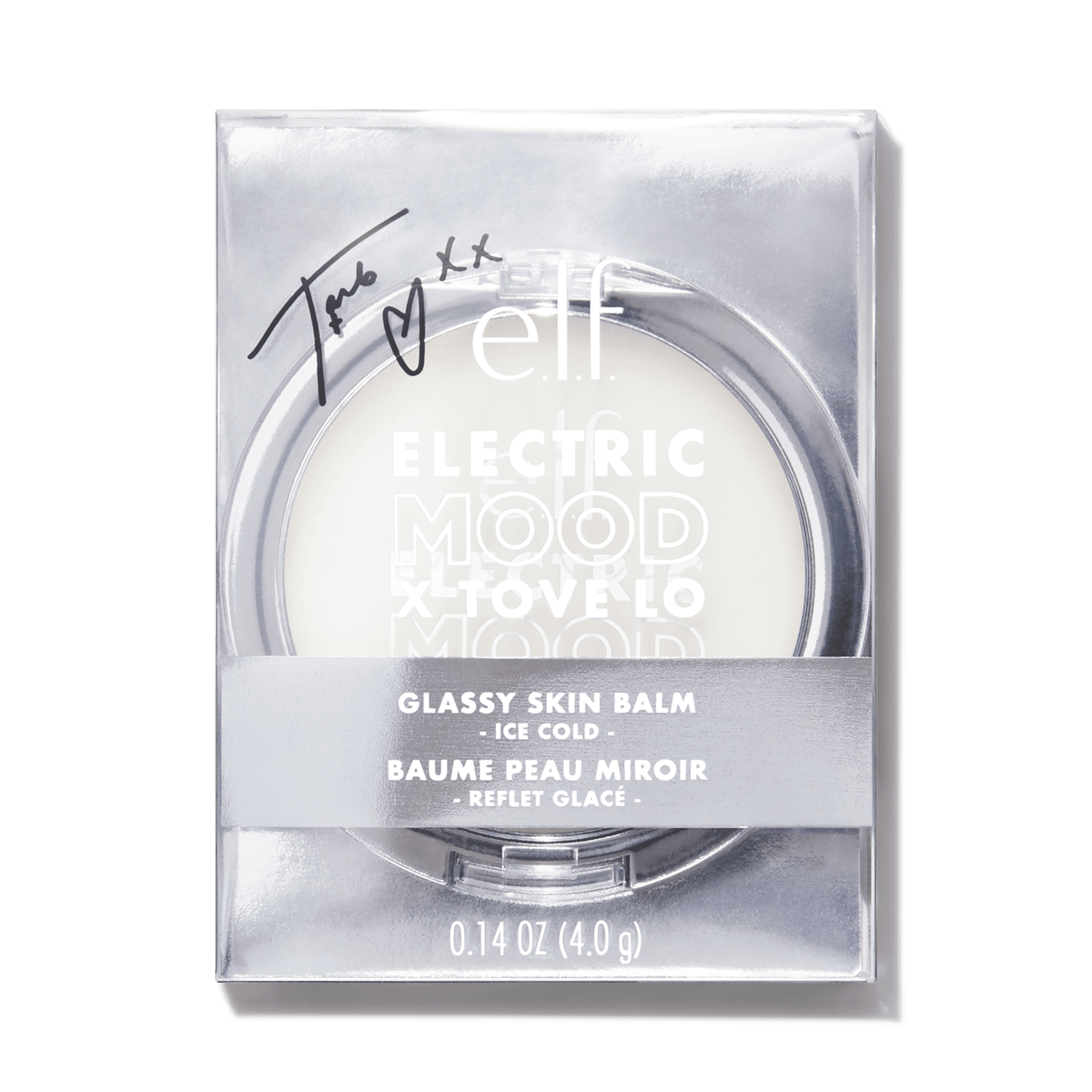 glassy skin balm