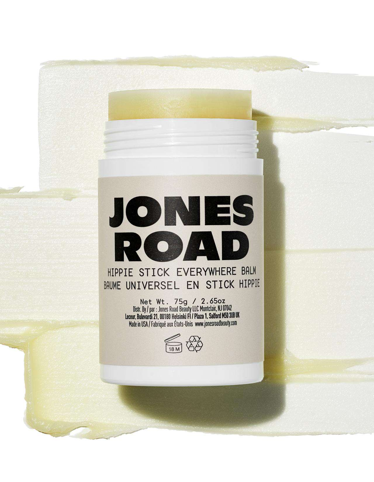 Jones Road Beauty The Hippie Stick