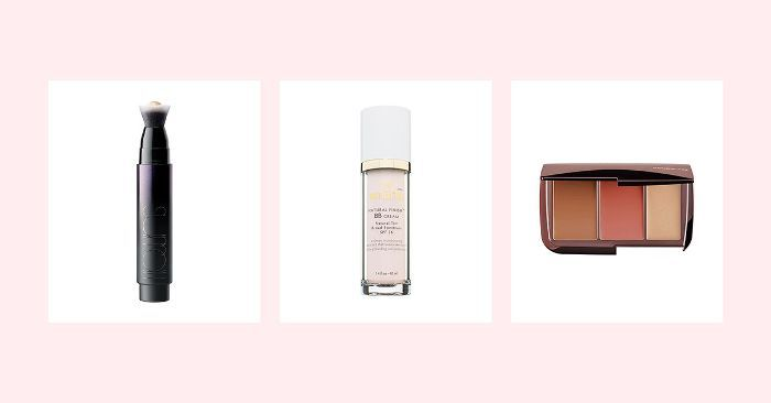 18 Holy-Grail Products Celebrity Makeup Artists Use on Themselves
